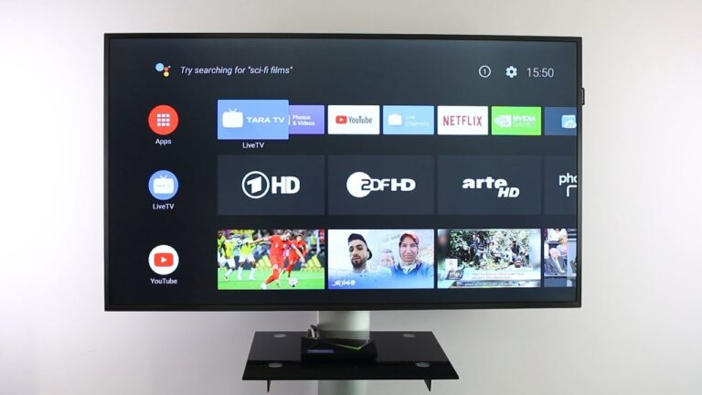 How to convert CRT TV to a smart TV / Android TV