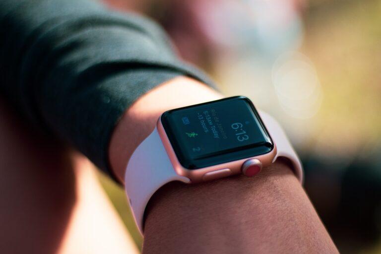 Top 5 Best Smartwatch under Rs 3000 in India 2021